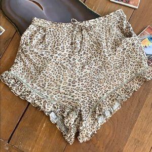 Spell & The Gypsy Frankie Shorts